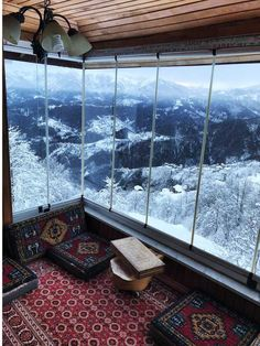 Hold on, I just fell in love with Trabzon, Turkey - Places. Beautiful Homes, Beautiful Places, Balkon Design, Cozy Place, Deco Design, Dream Rooms, My Dream Home, Architecture Design, Sweet Home