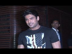 Siddharth Shukla at success party of BADRINATH KI DULHANIA movie. Badrinath Ki Dulhania Movie, Success, Tv, Celebrities, Music, Party, Youtube, Mens Tops, Movies