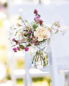 Wedding ceremony decor.  #wedding #ceremony