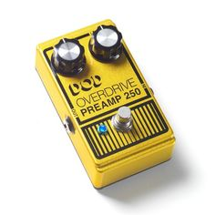 2013 Limited Edition Digitech DOD Phasor 201