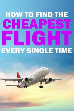 using ITA matrix to find the cheapest flight - this will save me SO MUCH MONEY on my next vacation! Travel Money, Travel News, Budget Travel, Travel Rewards, Travel Info, Travel Hacks, Travel Guides, Book Cheap Flight Tickets, Cheap Plane Tickets