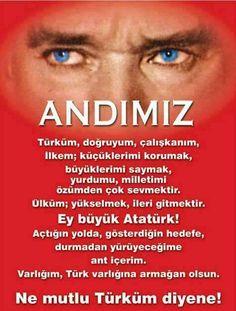 Atam The Turk, Hagia Sophia, Great Leaders, World Peace, My Hero, Diys, Feelings, Sayings, History