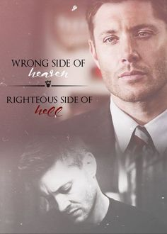 Wrong side of heaven ~ Righteous side of hell