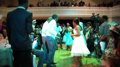 Eleana & Tinashe's Wedding