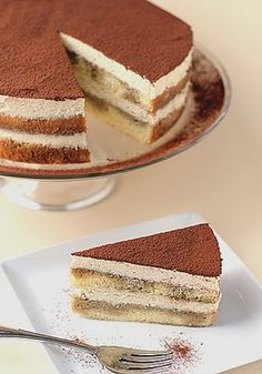 """Tiramisu! Everytime I """"try"""" to make this it never taste quit like NY bakers tiramisu! Heck they even sell it in stores up there. Come on TN!!!! I LOVE this dessert! Will give this one a try!"""