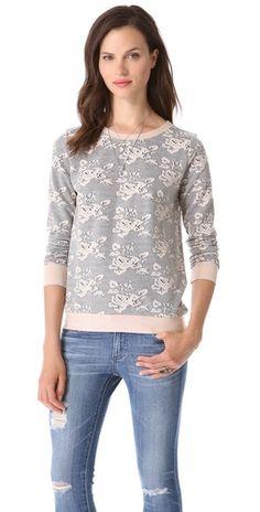BB Dakota Tierney Sweater   SHOPBOP