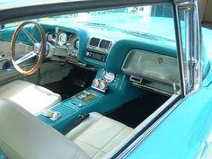 Ford : 1960 Thunderbird