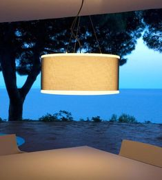 'Cala Outdoor Suspension Light by Marset. @2Modern'