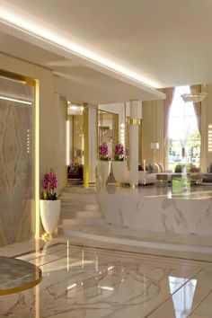 Contemporary Arabic big family living room interior with stylish furniture. Check out our interior design prices. #luxuryinteriors #luxurylivingroominterior #luxuryinteriors #livingroominteriors Dream House Interior, Luxury Homes Dream Houses, Luxury Homes Interior, Room Interior, Mansion Interior, Modern Luxury Bedroom, Bathroom Design Luxury, Luxurious Bedrooms, Contemporary Bedroom