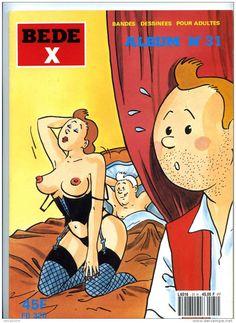Tintin XXX