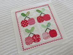 mini cherry pie | Flickr - Photo Sharing!