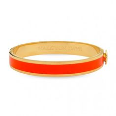 Kollektion: Plain ⦁ Produktart: Armreif ⦁  Material: Messing, vergoldet mit 750/- Gelbgold ⦁ Breite: 1 cm ⦁ Referenz: 201/PH006