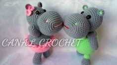 https://www.facebook.com/Canal-crochet-1166416096719575/timeline/ http://amigurumilacion.blogspot.com.es/search?q=hipop%C3%B3tamo+amigurumi