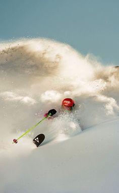 Skiing, Powder www.avacationrental4me.com