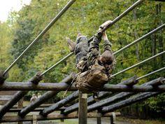 Combat Roles Now Open To Women... #Military #Women #Pinterest