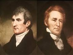 "September 32, 1806.  Meriwether Lewis and William Clark return to St. Louis, Missouri, from the first recorded overland journey from the Mississippi River to the Pacific coast and back. The Lewis and Clark Expedition had set off more than two years before to explore the territory of the Louisiana Purchase. On May 14, two and a half years after the start of the ""Corps of Discovery,"" featuring 28 men and one woman—a Native American named Sacagawea, left St. Louis for the American interior"