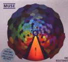 The Resistance  Muse(Audio CD)