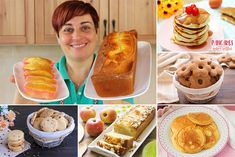 New Recipes, Cake Recipes, Plum Cake, Pan Dulce, English Food, Breakfast Cake, Sweet Cakes, Coffee Cake, Finger Foods