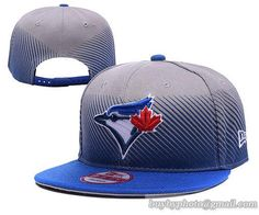 Toronto Blue Jays MLB Line Fade Snapback Hats only US$6.00 - follow me to pick up couopons.