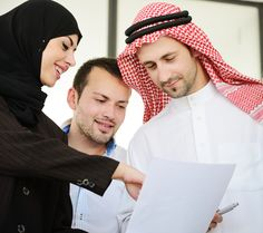 80 per cent of working women in the UAE are willing to take on more responsibility and challenges to advance their career, as compared with a global average of just 58 per cent.