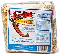 Excellent Flour Stick Pancit Canton 227g (Pack of 6) -- See this great product.