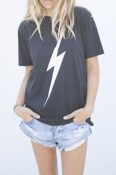 Add design of your style to your personalized t-shirt.