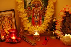 Creating Your Personal Altar