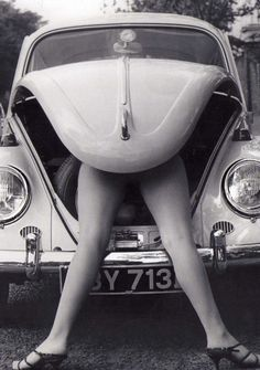 Volkswagen - fine picture