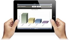 Easy to use, yet extremely powerful database creation tool for Windows, Mac, iPad, iPhone