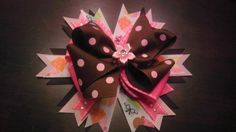 Flowery Cupcakes Say What by AmalieBowtique on Etsy, $8.99