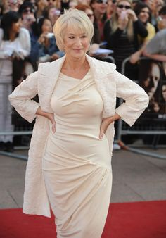 """Helen Mirren 