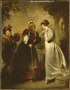 18 meilleures images du tableau Roméo et Juliette en peintures | Roméo et Juliette, Peintures et ...