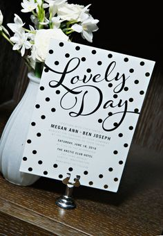 26 Ways To Save Money On Your Dream Wedding Do your own design work for invitations, save the dates, programs and rsvp cards useful helpful websites to use for font and templates save money on wedding, frugal wedding ideas #wedding #frugal