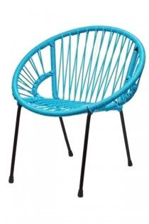 chaise-tica-bleue-turquoise-the-rocking-company-petithood