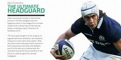 Gilbert Rugby - HeadguardShowcase | Rugby's Original Brand.