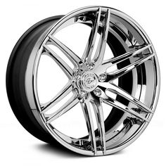 LEXANI FORGED® - 106 ZLT Forging Chrome