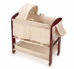 Contours Classique 3-in-1 Bassinet, Orion The Classique 3-in-1 bassinet combines #classic style with convenient features. The bassinet features a transportable ...