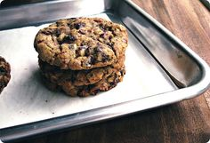 fer ya cookies see more 15 1 healthy oatmeal chocolate chip cookies ...