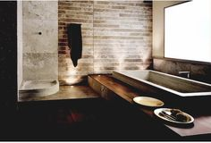 Get Inspired : Modern Bathrooms