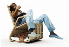 Design your life !:   Muito boa a sacada do arquiteto Paul Kweton !! U...