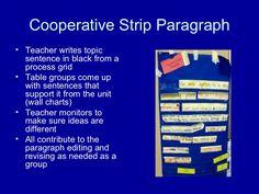 Glad strategies pp