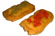 Du Pain Frire (Mauritian Fried Bread)