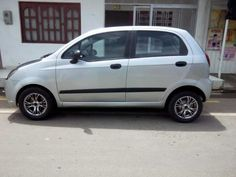 Se vende Chevrolet Spark, en Cucuta, buen estado, para información comunícate al numero celular 350 262 50 56