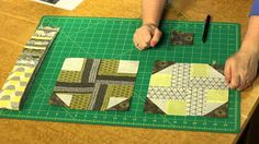 Quilting Quickly: Star Crossed - Basic Quilt Pattern
