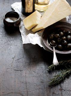 Olives .....