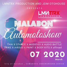 Car show alert! Underground Series, Show Must Go On, Car Show, Jdm, Philippines, Japanese Domestic Market