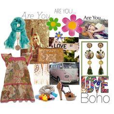 Are you Boho ?, created by fashionannapaula