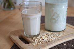 nissiax83 : Domowe mleko owsiane