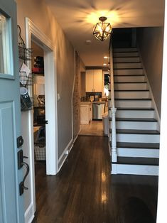 Entryways and the First Glimpse - RENTALS & RENOS