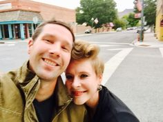 9.24.16 We got dolled up and walked the block from our house in the rain to Palisade Cafe 11.0. Our new FAVORITE restaurant by a long shot. Tasty tacos, salad, burgers, sandwiches, and fries. Plus a pretty lovely atmosphere and a host of local wines and ingredients.